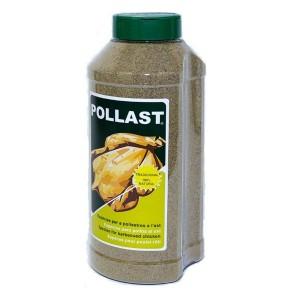Pollast condimento para pollo asado